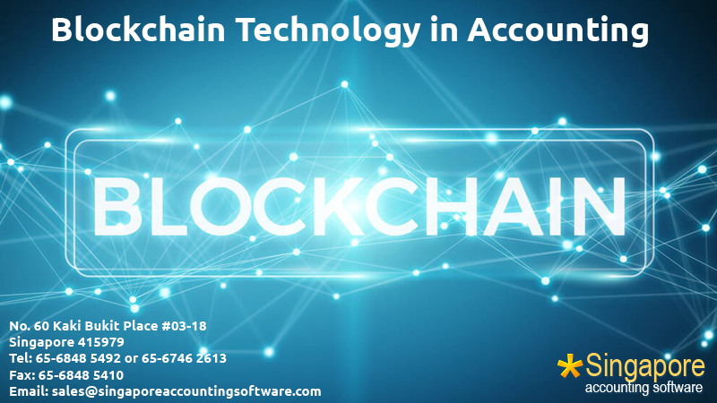 Blockchain Technology in Accounting