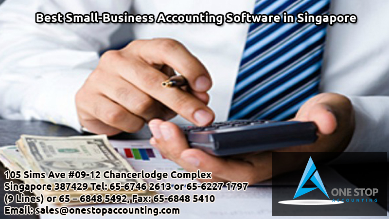 Best Small-Business Accounting Software in Singapore