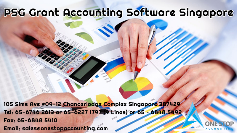 PSG Grant Accounting Software Singapore