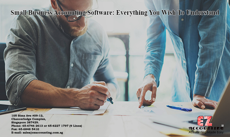 best ez accounting software in singapore