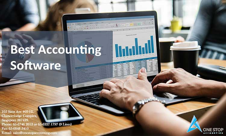 Best Accounting Software for Your Small and Large Business
