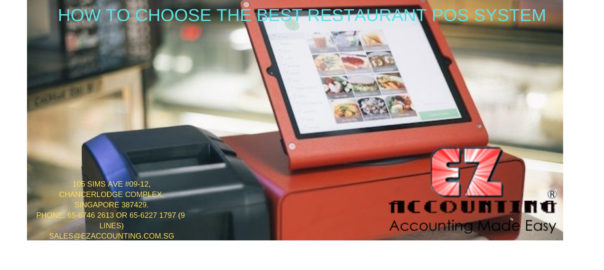 How to Choose the Best Restaurant POS System?