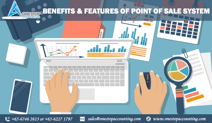 Benefits and Features of Point-of-Sale System