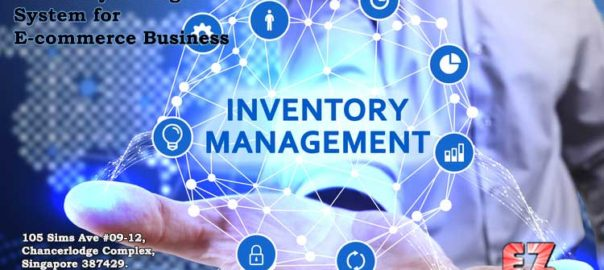 Benefits of Cloud Inventory Management System for E-commerce Business