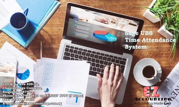 Sage UBS Time Attendance System