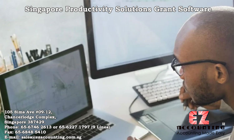 Singapore Productivity Solutions Grant Software