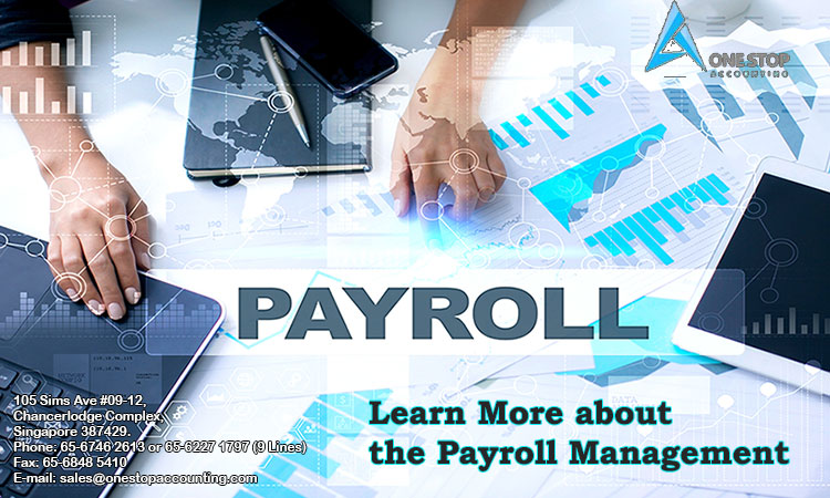 Learn More about the Payroll Management