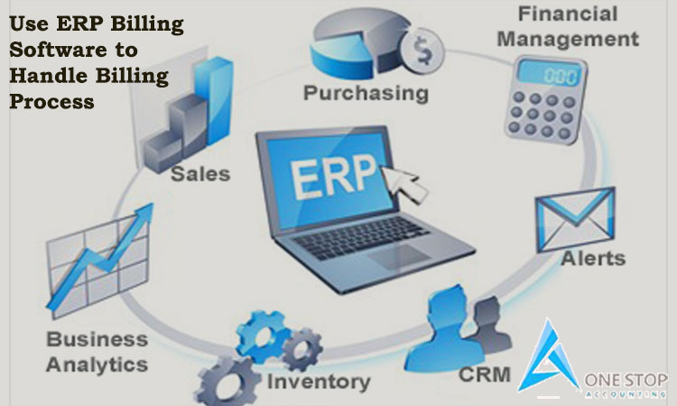 Use-ERP-Billing-Software-to-Handle-Billing-Process