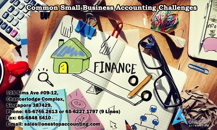 Common-Small-Business-Accounting-Challenges
