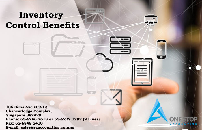 Inventory-Control-Benefits