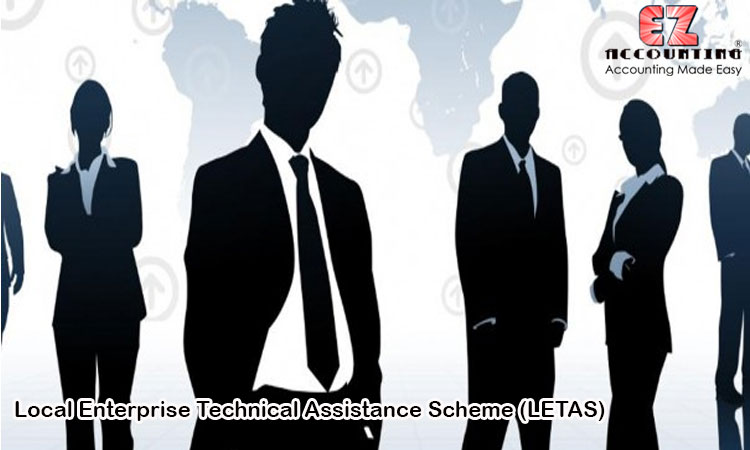Local Enterprise Technical Assistance Scheme