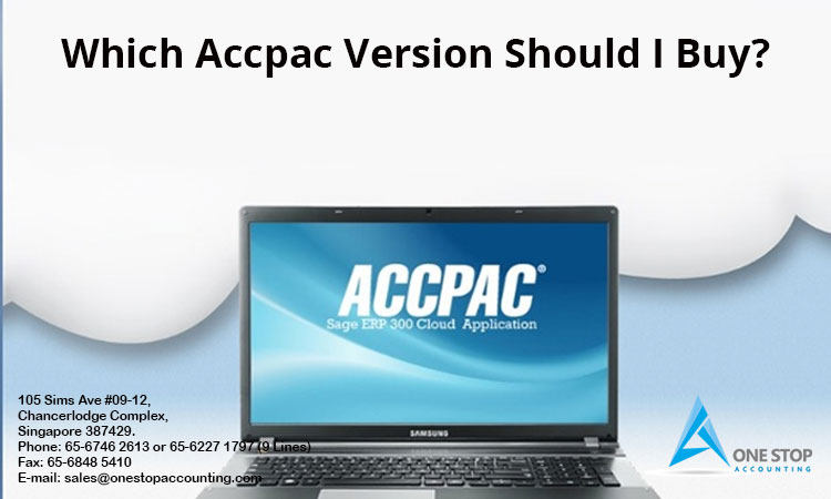 which-accpac-version-should--I-Buy